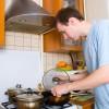 relatia si treburile casnice